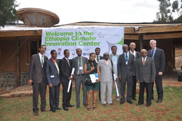 Climate Innovation Centre, Addis Ababa – Ethiopia