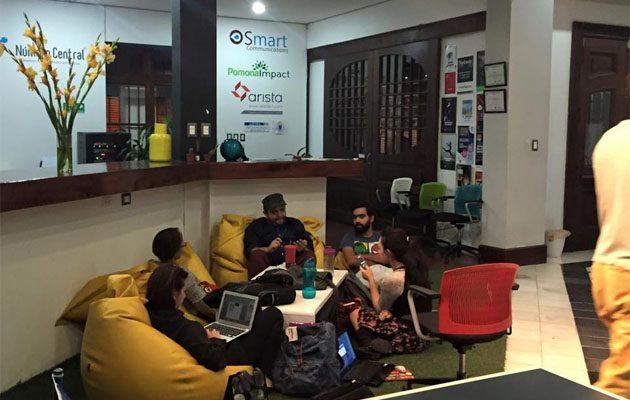 Chamba Coworking, Ciudad de Guatemala – Guatemala