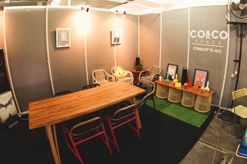 CO&C0, Bandung – Indonesia